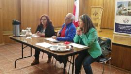Municipio informa aporte para comerciantes afectados
